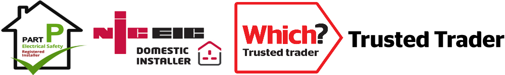 NICEIC Which Trusted Trader Part P Electrician in Hemel Hempstead